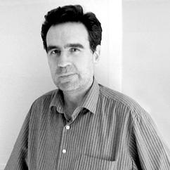 José Antonio Sarmiento