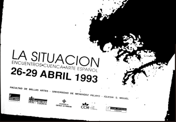 Cartel 1993