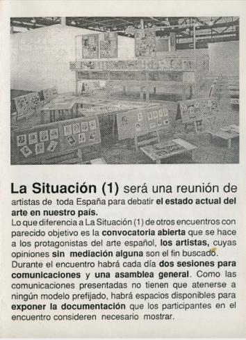 La Situación (1) 1993